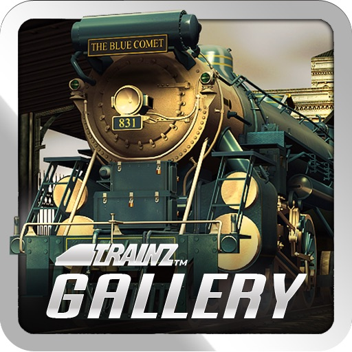 Trainz Gallery - images of your favorite trains from Trainz Simulator