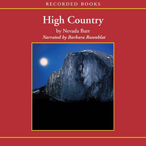 High Country (Audiobook)