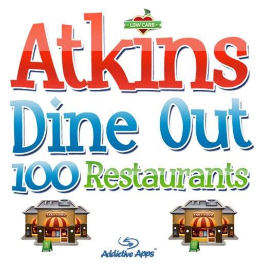 Atkins Dine Out.