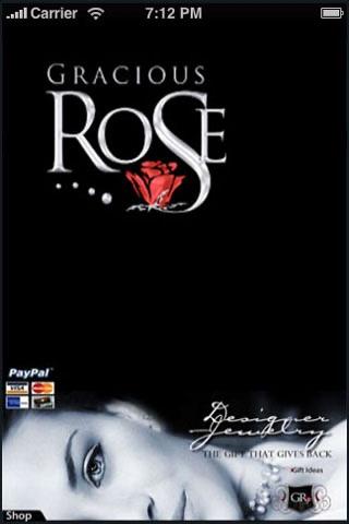 Gracious Rose Jewelry