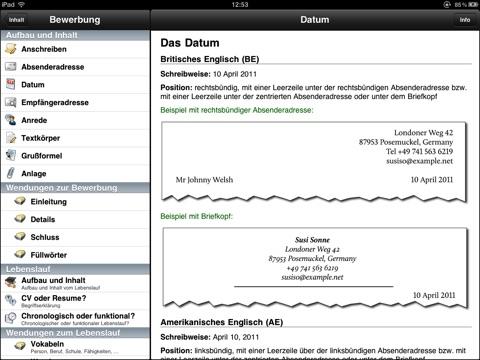 Lingolia Business English App