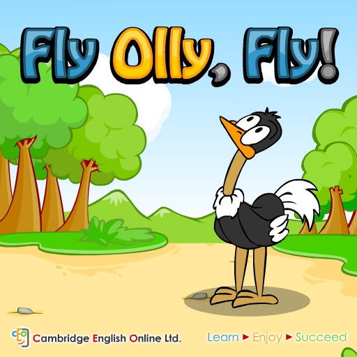 Kids Songs: Fly Olly, Fly!