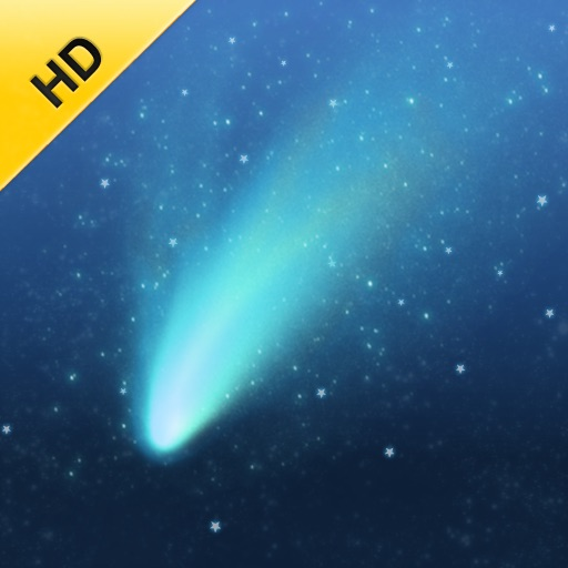 AsteroidAttack HD!