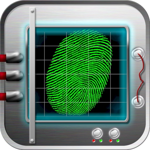 Fingerprint Safety Scanner Lite