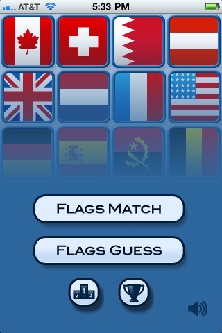 Flags Fun - FREE screenshot-0