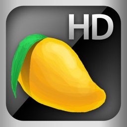Mango Browser HD (Web Browser)