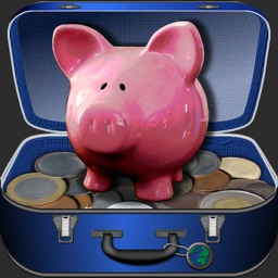 Trip Boss Expense & Budget travel manager, with tip and currency calculators