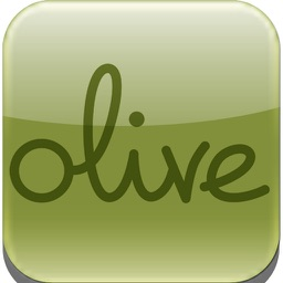 Olive App for iPad