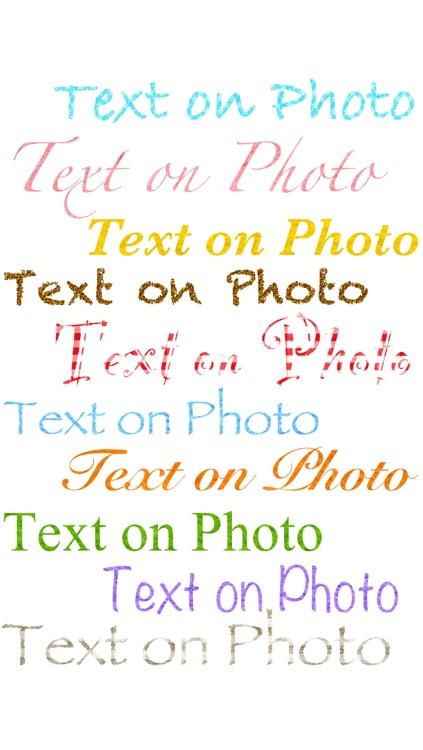 Text on Photo screenshot-3