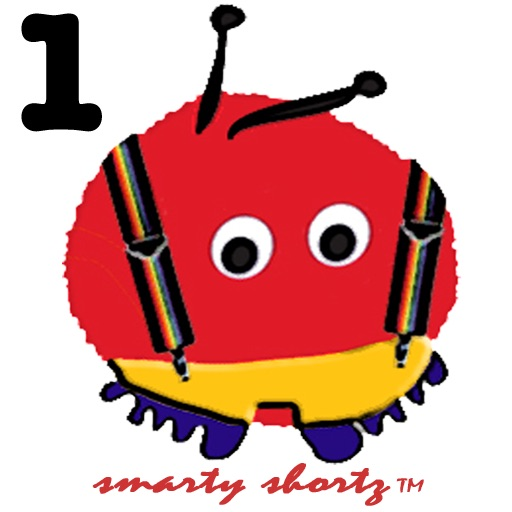 Smarty Shortz 1st Grade HD for the iPad