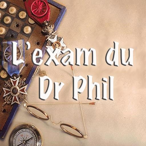 Exam du Dr Phil