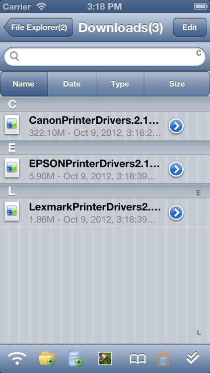 iGet Sharp screenshot-4
