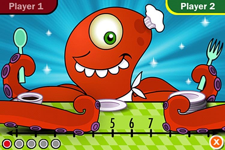 Everyday Mathematics® Monster Squeeze™ screenshot-3