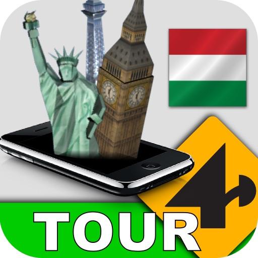 Tour4D Budapest