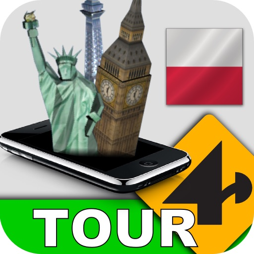 Tour4D Warsaw
