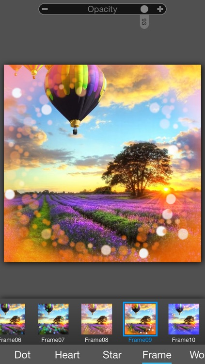 Insta Bokeh FX - Bokehful Pictures & Camera Effects, Photo Light Effect
