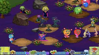 Halloween Park screenshot four
