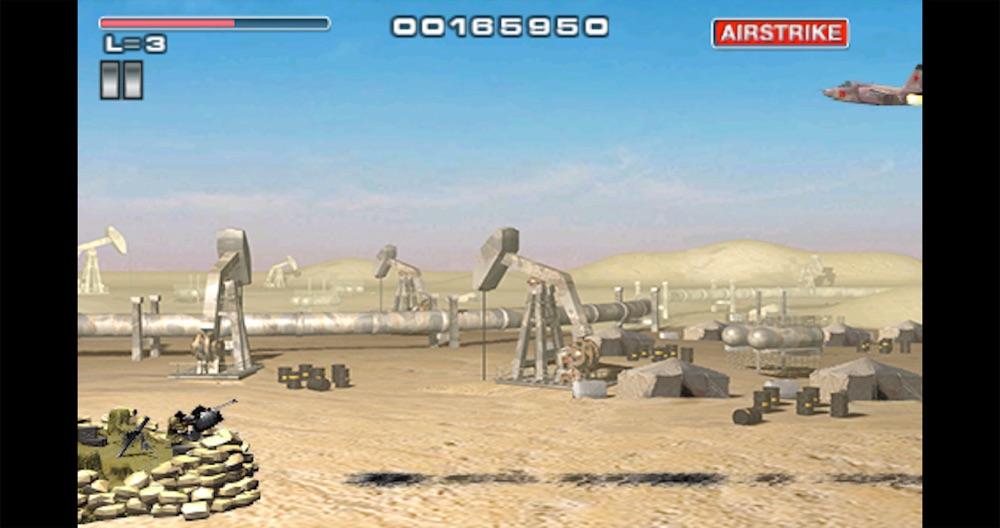 Air Assault hack tool