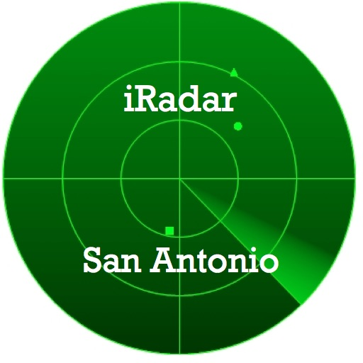 iRadar San Antonio icon
