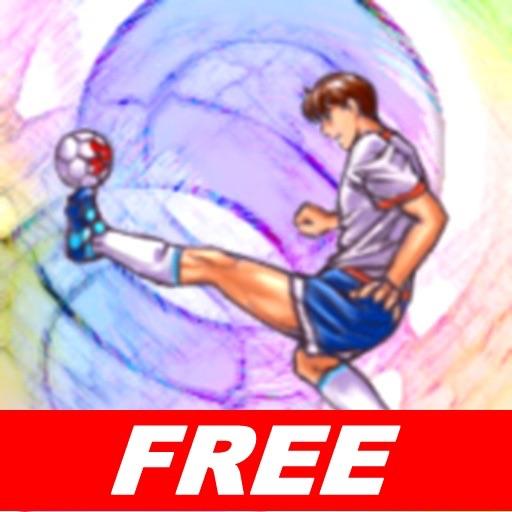 KickUps (FREE) icon