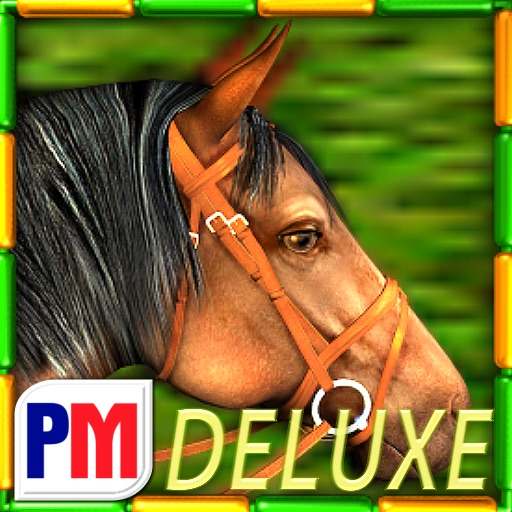 Gallop for Gold Slots Deluxe