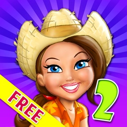 Ranch Rush 2 Free