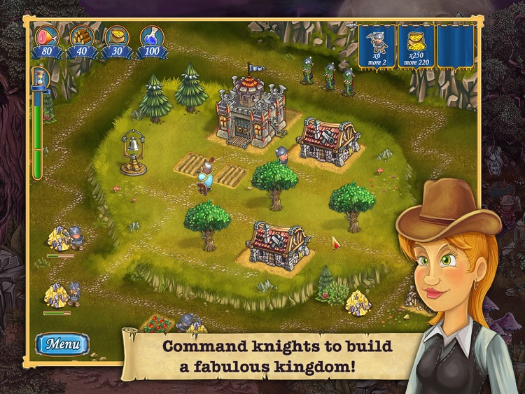 New Yankee in King Arthur's Court HD screenshot-2