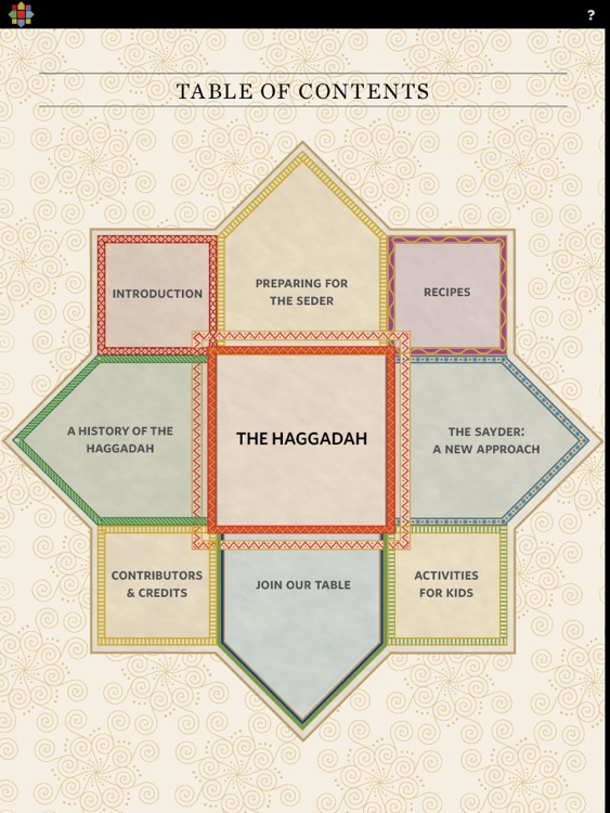 The Haggadah screenshot-0