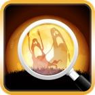 Objetos ocultos: Halloween misterio Manor : Hidden Objects : Halloween Mystery Manor icon