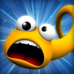 Craze: Viele Würmer