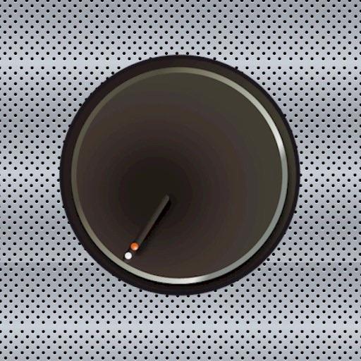 Volume Wheel (w/ MUTE)