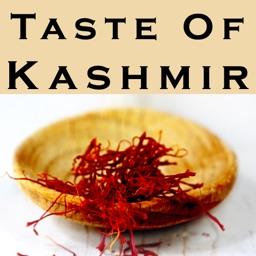 Taste Of Kashmir