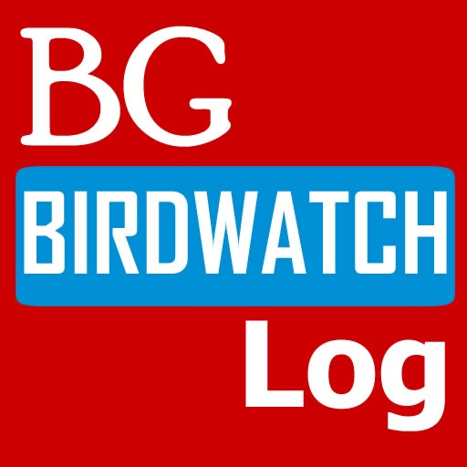 Big Garden Birdwatch Log