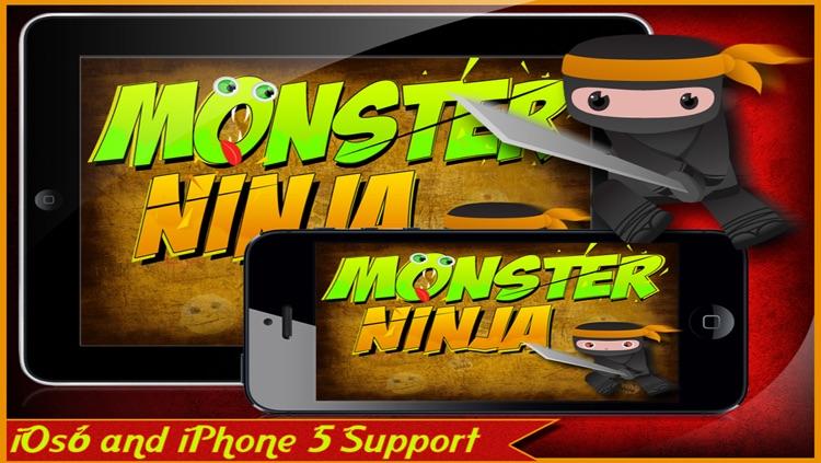 Monster Ninja Lite