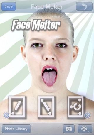 Face Melter screenshot-4