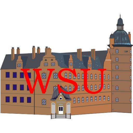 Washington State Univ Campus