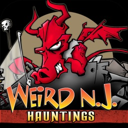 Weird N.J. Hauntings