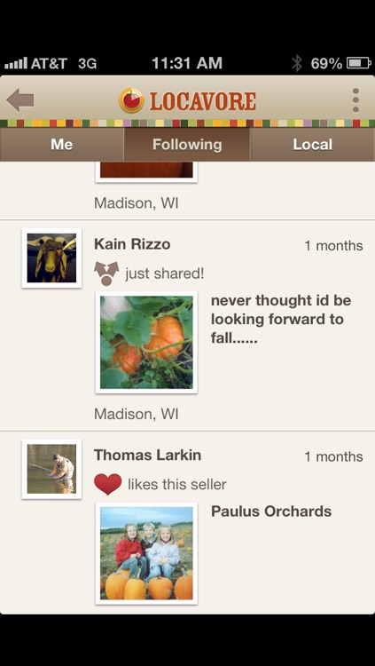 Locavore screenshot-4