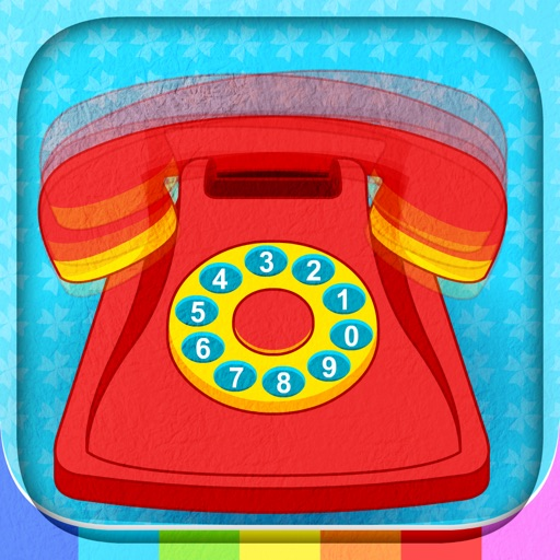 BabyStar : 电话机