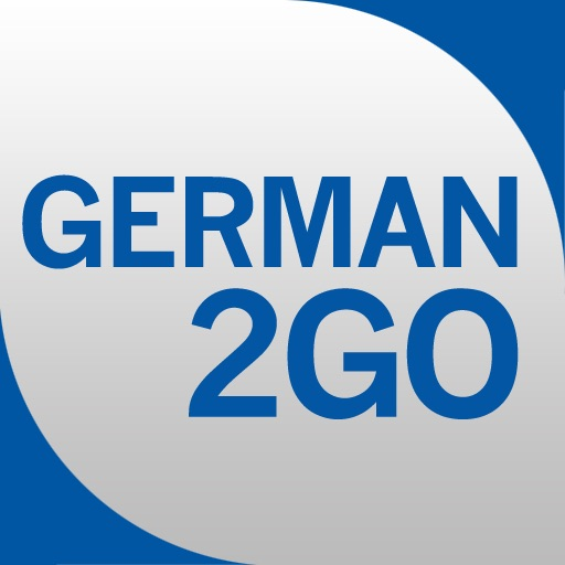 Pimsleur: German 2Go | Apps | 148Apps