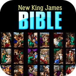 King James Bible - New Testament