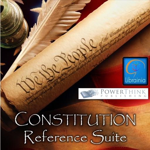 Constitution Reference Suite