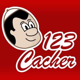123 Cacher