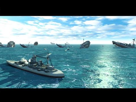 Скачать игру Battleship War