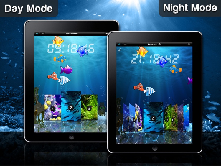 Aquarium HD screenshot-2