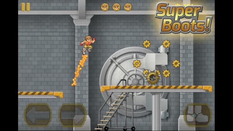 Super Boots! screenshot-3