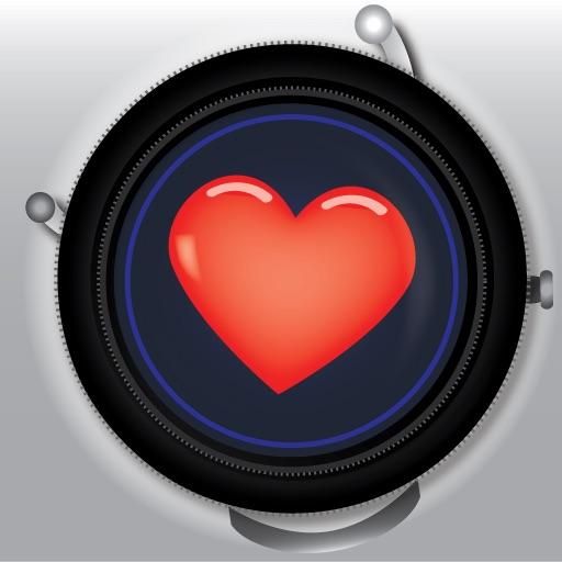 Valentine Cam - Find love in your photos