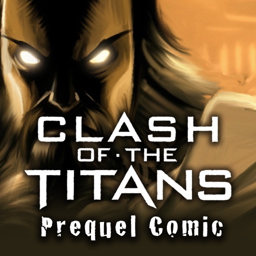 Clash of the Titans: Exclusive prequel comic