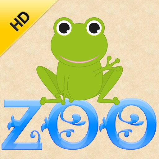 Zoo Cards Match HD icon