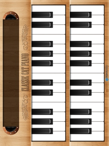 Cat Piano Free HD